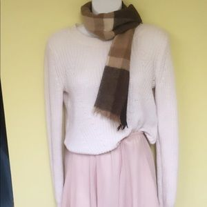 Scarf, shirt and skirt for sale!